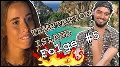 VERLÄSST Siria (endlich) Davide? - TEMPTATION ISLAND #5