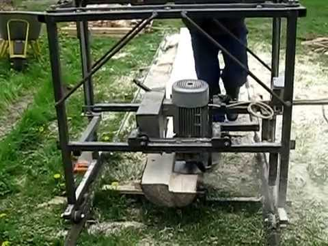 electric swing mill 3