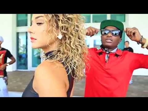Wizkid   In My Bed Official Video