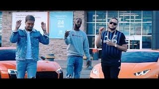 Lakbza X O Eye X K-Slim - Cha Cha Pa Pa (Video Oficial)
