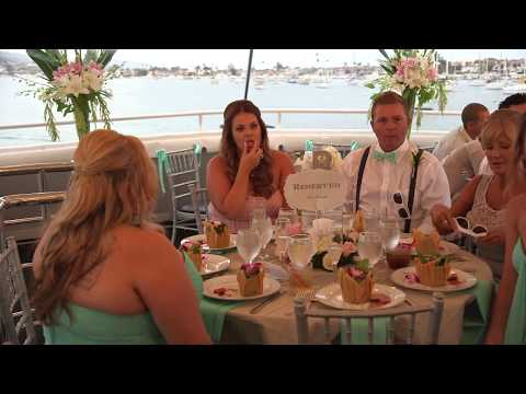 08/07/15 ICON Yacht Wedding Applebee-Kaufman