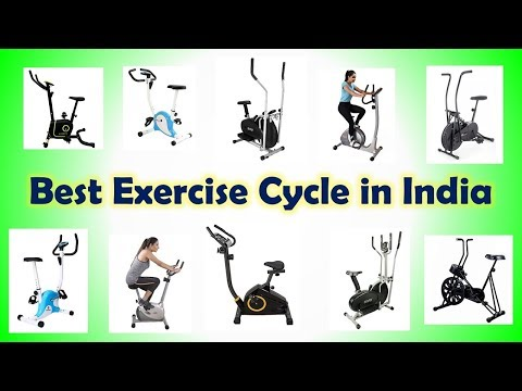 Best Exercise Cycle In India With Price