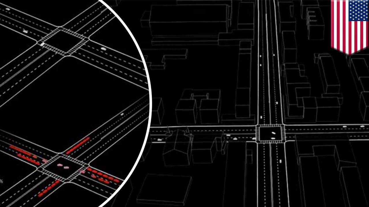 MIT researchers publish study on traffic-light-free 'smart ...