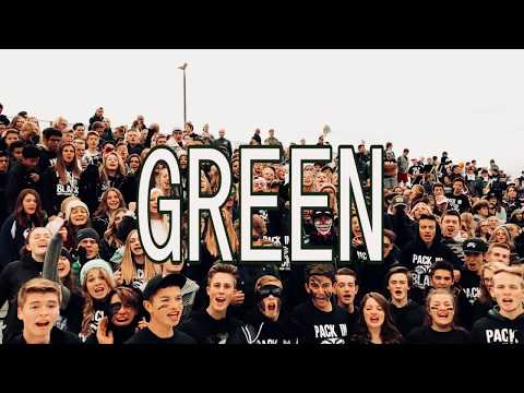 GREEN CANYON HOMECOMING 2017