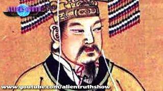 El Emperador Extraterrestre de Alpha Leonis | Alien Truth