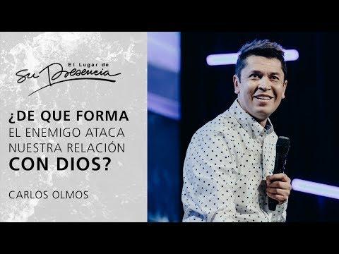 ¿De que forma el enemigo ataca nuestra relación con Dios? - Carlos Olmos | Prédicas Cortas #30
