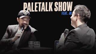 Baixar Renato Albani - PaleTalk Show feat. João Bosco (do Vinícius)