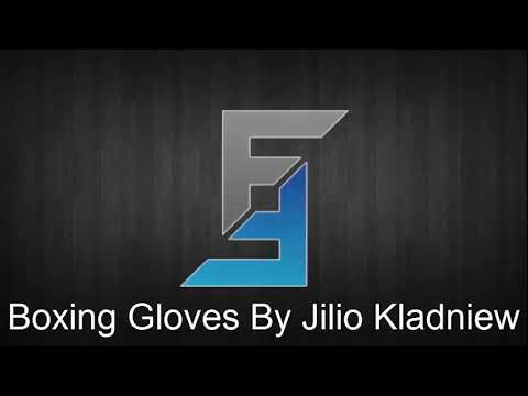 Boxing Gloves By Jilio Kladniew