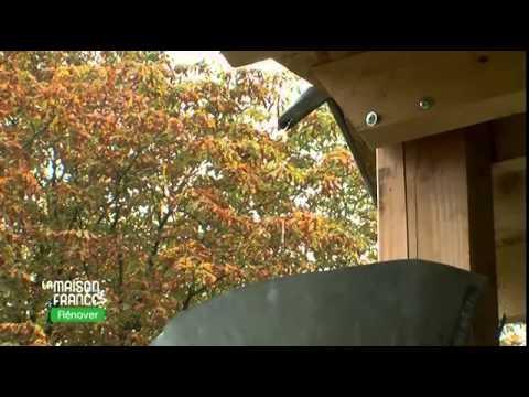 Inertie et r sistance thermique des murs via l 39 isolation par l 39 ext ri - Youtube la maison france 5 ...