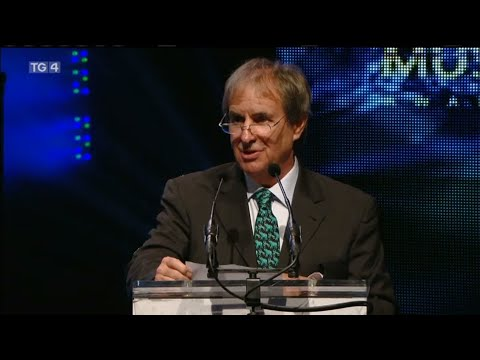 Chris de Burgh | Lifetime Achievement in the Music Industry | Irish Post Music Awards