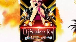 #DjSandeepnitno1 Dhamaka horror and Jai Shri Ram competition mix DJ Sandeep Roy