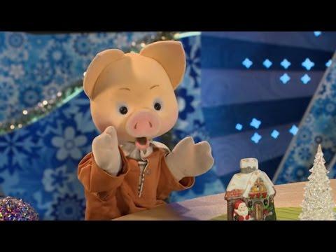 Английский язык для малышей - Мяу-Мяу - Китайский новый год 2 (Chinese New Year 2) - английский