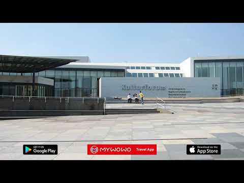 Gemäldegalerie – Introduction – Berlin – Audio guide – MyWoWo Travel App
