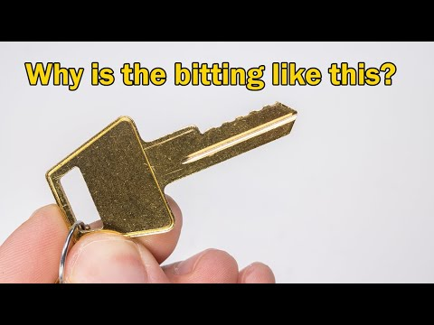 What Is A Zero Bitted Lock? | Explained