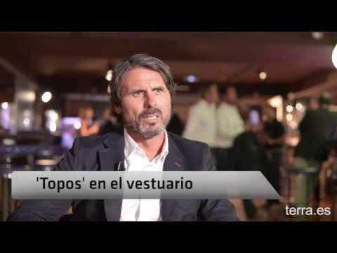 """Alkorta, sobre Casillas y el Real Madrid: """"Siempre ha habido topos en el vestuario"""""""