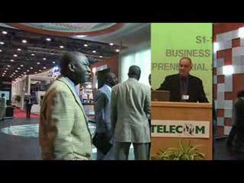 ITU TELECOM Africa 2008: Highlights