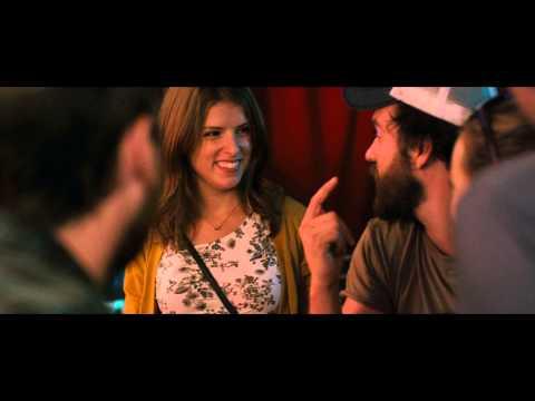 Trailer do filme Colegas