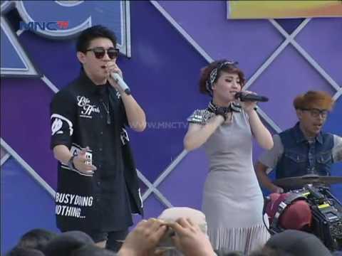 Kiki Asiska feat Seventeen