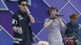 [3.58 MB] Kiki Asiska feat Seventeen