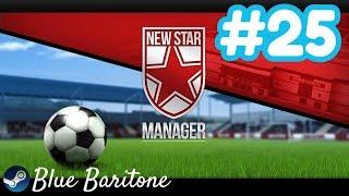 NEW STAR MANAGER , MUHTEŞEM KOMPLE FUTBOL DENEYİMİ , Türkçe , Bölüm 25 , Eğlenceli Oyun Videosu