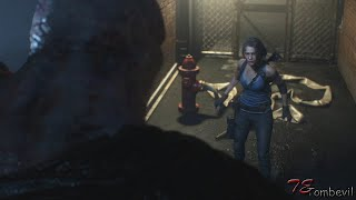 Resident Evil 3 Remake (Demo) Full Walkthrough/Guide - No Commentary - All Dolls found.
