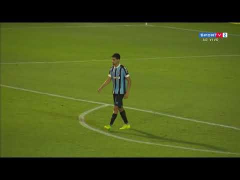 Pênaltis - 🏁 Vasco 3 x 4 Grêmio 🇧🇼 - Copa São Paulo 2020 (SporTV)