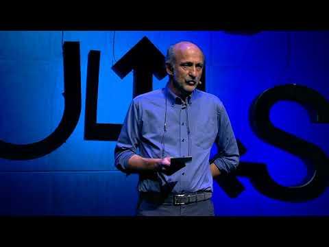 Decoding Political Cartoons | Andreas Petroulakis | TEDxThessaloniki