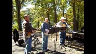 Old Dixie Highway Band-- Good-bye Obama  Bartow GOP FFF 10-20-12