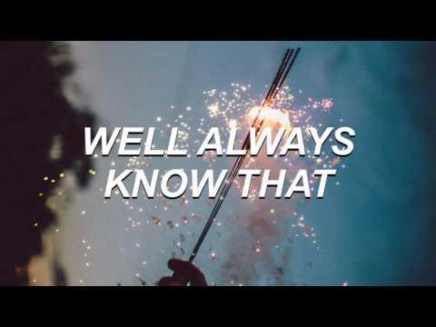 brighter ; paramore lyrics