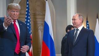 Путин, Трамп или рубль: кого затронут новые антироссийские санкции США