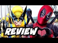 Logan Review No Spoilers - Greatest Non Deadpool XMen Movie