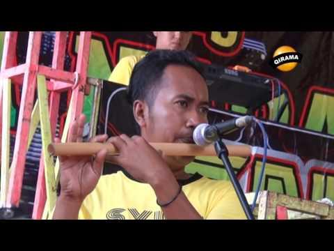 EDAN TURUN Tria Aulia SYIFA NADA Live Kebogadung 2016