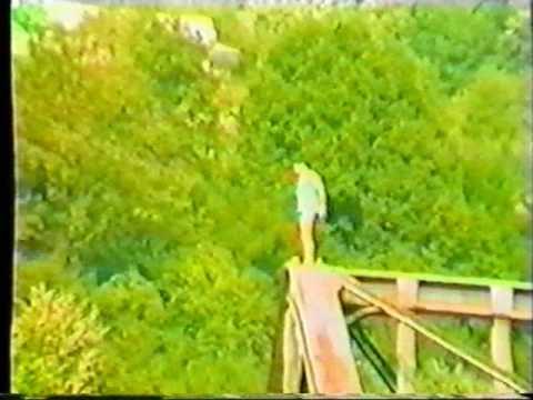 Skokovi sa Zvornickog mosta 1