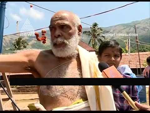 Rahul gandhi to visit Wayanad Thirunelli temple tomorrow | Lok sabha election 2019