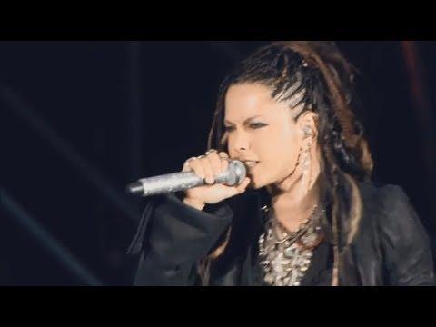 L'Arc~en~Ciel_Driver's High_20th WORLD TOUR 2012