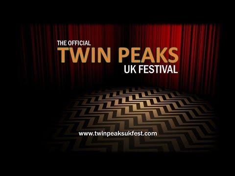 Twin Peaks UK Festival 2017 Q&A Part 1