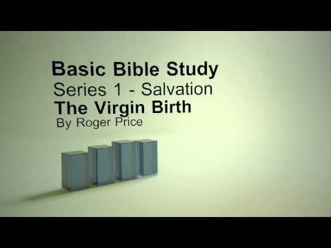 BBS S1 P3- The Virgin Birth