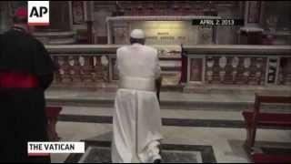 Pope John Paul II Set for Sainthood
