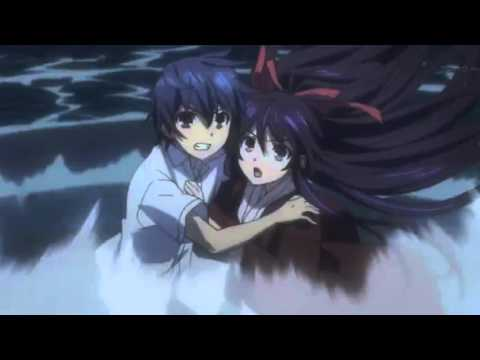 Date Alive II Yatogami Tohka  Attention Question  Full
