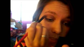 Faul Makeup Tutorial Thumbnail