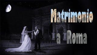 Италия:  Немножко о Свадьбе! :-)