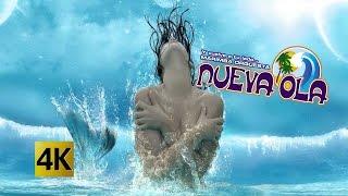 Nueva Ola - Concierto Pachanga Mojadita / Calidad 4K