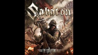 SABATON   DIARY OF AN UNKNOWN SOLDIER   INSTRUMENTAL