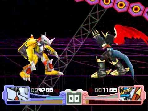 [Análise Retro] Digimon Rumble Arena - Playstation(PSX ou PSone) Hqdefault