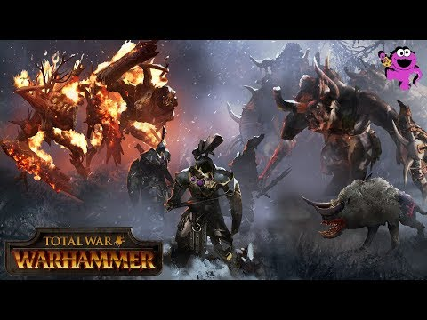 Total War Warhammer - 30 NEW Free Units, Regiments of Renown for All Factions Analysis