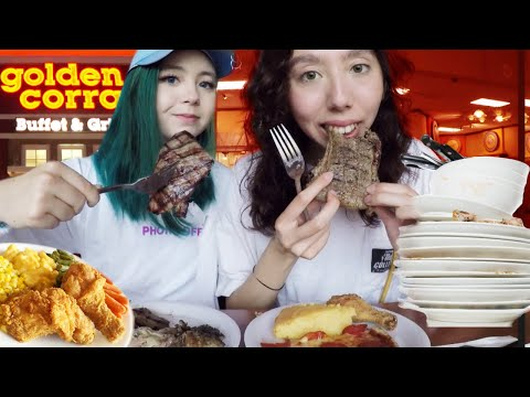 GOLDEN CORRAL Reopening | WHAT'S CHANGED?