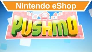 Nintendo eShop - Pushmo Trailer