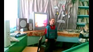 Урок музыки в 1 классе)))