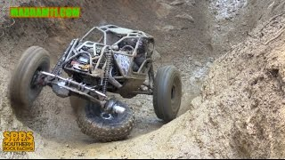 AFFLICTION RACING DRIVES IT TO THE WHEELS FALL OFF