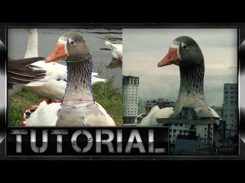 Tutorial - After Effects - Rotoscopia (Separar cenário sem o uso de Chroma key)